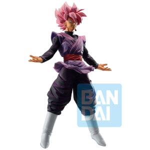 Banpresto Ichibansho Figure Goku Black (Super Saiyan Rosé) (Dokkan Battle) Figure