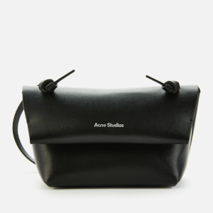 Acne Studios Mini Purse - Black