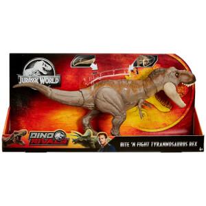 Jurassic World Tyrannosaurus Rex Dinosaur Toy