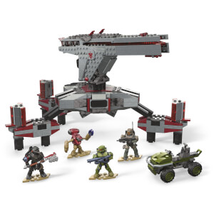 Mega Construx Halo Infinite 80 Playset