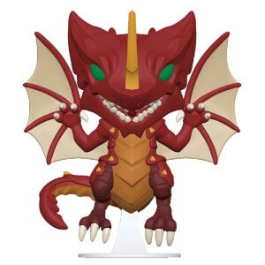 Bakugan Drago Pop! Vinyl Figure