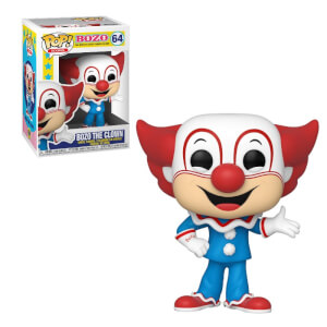 Bozo der Clown Pop! Vinyl Figur