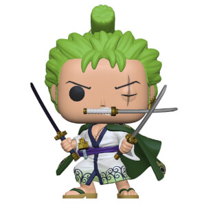 POP Animation: One Piece- Roronoa Zoro