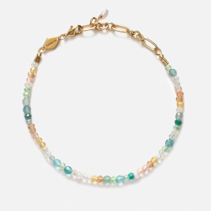 Anni Lu Women's Pfeiffer Beach Bracelet - Gold