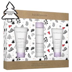 bareMinerals Mini Pore-Refining Skincare Gift Set