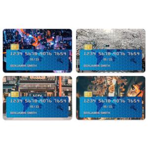 Japan Credit Card Covers
