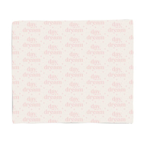 Hermione Chantal Day Dream Fleece Blanket