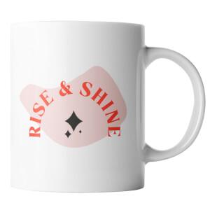 Hermione Chantal Rise And Shine Mug