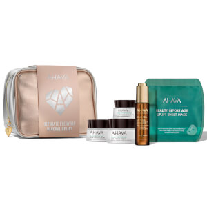 AHAVA Ultimate Everyday Mineral Uplift Set (Worth £269.99)