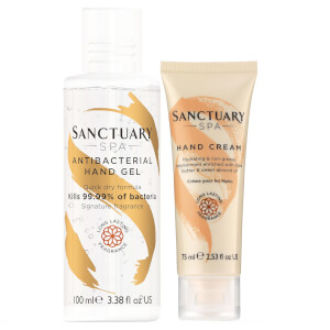 Antibacterial Essential Gel Duo