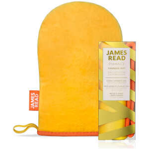 James Read Washable Tanning Mitt