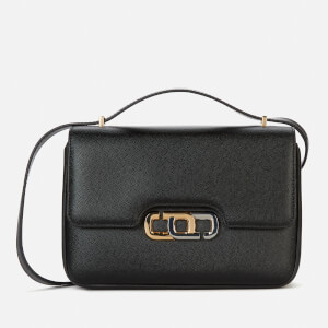 Marc Jacobs Women's The J Link Shoulder Bag - Black