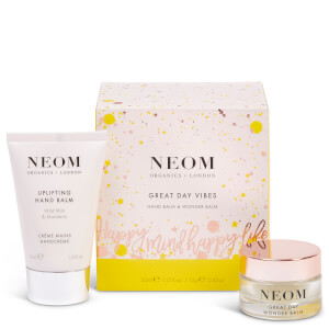 NEOM Great Day Vibes Set