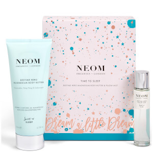 NEOM Time to Sleep Set