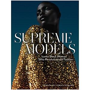 Abrams & Chronicle: Supreme Models