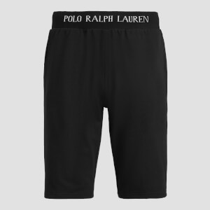 Polo Ralph Lauren Men's Slim Jogger Pants - Polo Black