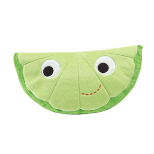 Kidrobot Yummy Lime Plush 14 Inch