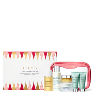 Elemis Travel Essentials for Her (Worth £96.40)