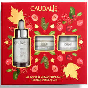 Caudalie Vinoperfect Instant Brightening Set