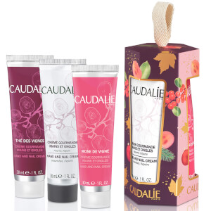 Caudalie Hand Cream Trio (Worth £60.00)