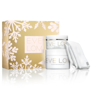 Eve Lom Deluxe Rescue Ritual Gift Set (Worth $232.00) - Exclusive