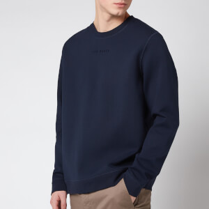 Ted Baker Men's Spread Sweatshirt - Navy