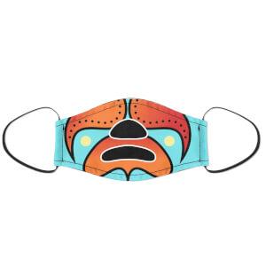 Luchador Face Mask
