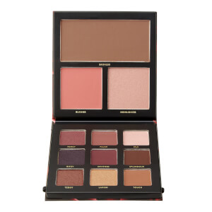Barry M Cosmetics Multi-Purpose Palette - Velvet 25g