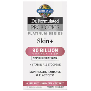 Dr. Formulated Platinum Haut