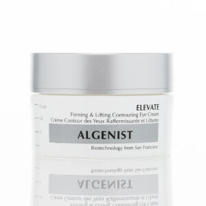 Algenist Elevate Firming & Lifting Contouring Eye Cream 0.5 fl oz