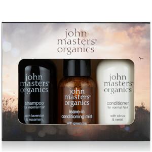 John Masters Organics Fresh Collection