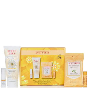 Burt's Bees Treat Yourself Gift Set