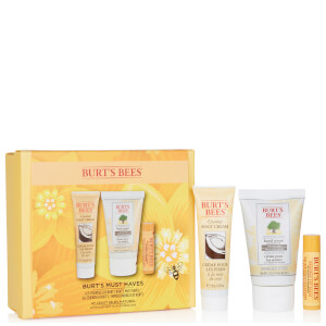 Burt's Bees Burt's Must Haves