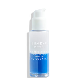 Lumene NORDIC HYDRA [LÄHDE] Moisturising Prebiotic Oil-Cocktail 30ml