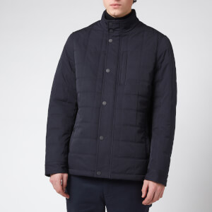 Ted Baker Men's Trent Quilted Jacket - Navy