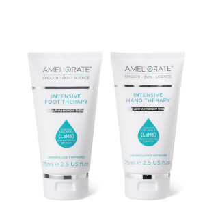 AMELIORATE Top-To-Toe Intensive Therapy Duo (Worth £32)