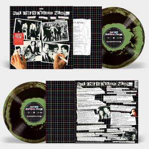 Not The Nine O'Clock News (180g 'Gob On You' Green Vinyl)