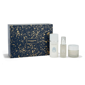 Omorovicza Christmas Set 2020 Night Time Heroes 180ml (Worth £184.70)