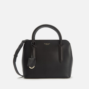 Radley Women's Liverpool Street 2.0 Small Ziptop Multiway - Black