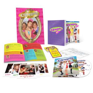 Pack Clueless (Fuera de onda) 25.º Aniversario - Edición Coleccionista Especial 'As If'