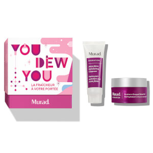 Murad You Dew You Skin Duo