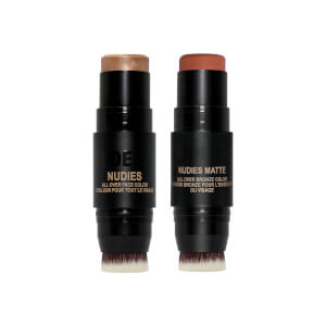 NUDESTIX Glowy Nude Skin Set (Worth £56.00)