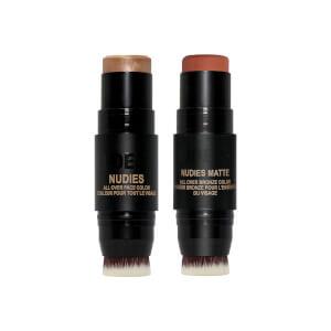 NUDESTIX Glowy Nude Skin Set