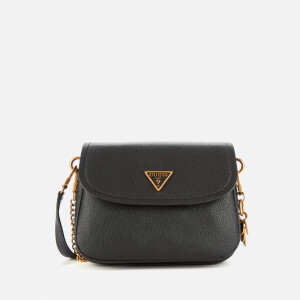 Guess Women's Destiny Shoulder Bag - Black