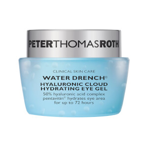 Peter Thomas Roth Water Drench Hyaluronic Cloud Hydrating Eye Gel