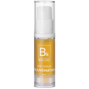Biologi Bk Rejuvenation Eye Serum 5ml