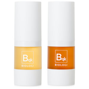 Biologi Bqk Radiance Face Serum Duo 2 x 15ml