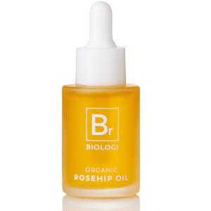 Biologi Br Organic Rosehip Oil 30ml