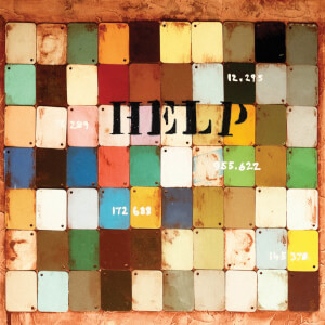 Various Artists - Help (WarChild) LP