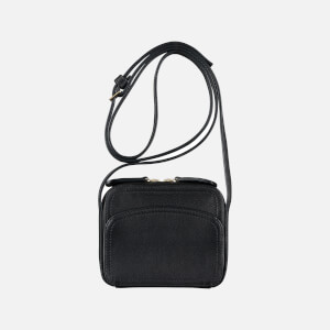 A.P.C. Women's Mini Louisette Bag - Black